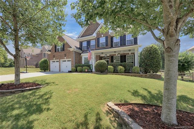 177 Montibello Drive, Mooresville, NC 28117 (#3524685) :: Besecker Homes Team