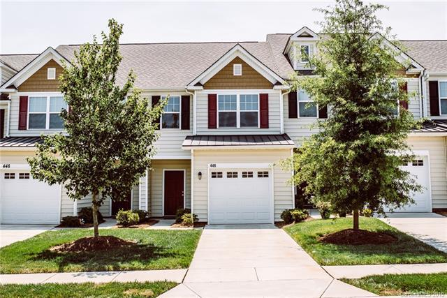 446 Clouds Way, Rock Hill, SC 29732 (#3524701) :: LePage Johnson Realty Group, LLC