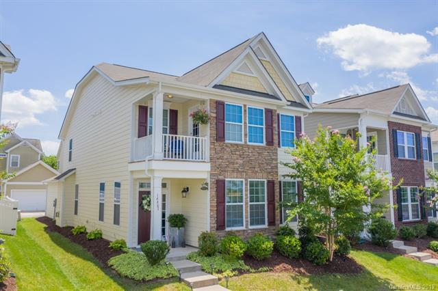 16607 Landen Forest Lane, Davidson, NC 28036 (#3524708) :: LePage Johnson Realty Group, LLC