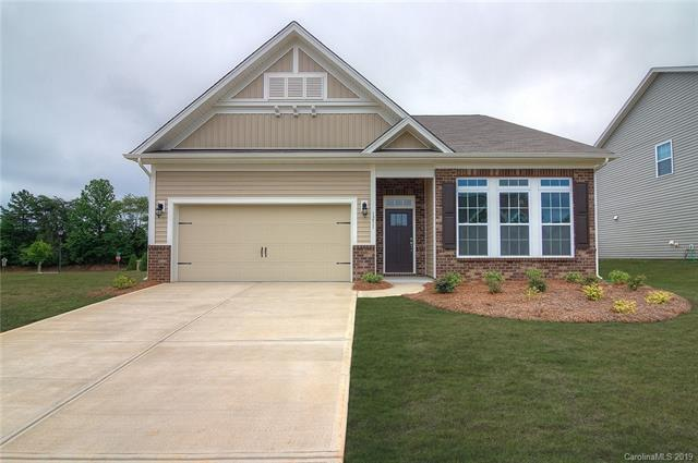 12 Regent Heights Road #10, Leicester, NC 28748 (#3524710) :: High Performance Real Estate Advisors