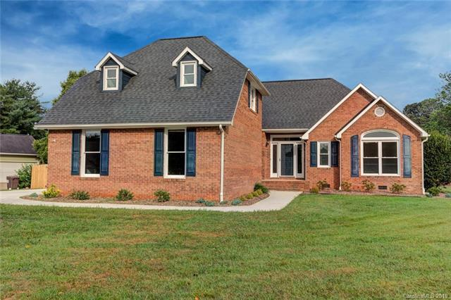 545 Eastland Drive, Salisbury, NC 28146 (#3524723) :: Keller Williams South Park