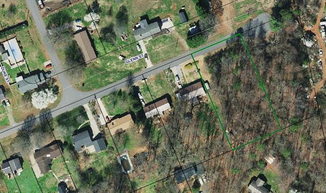 2603 Glenn Street, Newton, NC 28658 (#3524811) :: The Elite Group