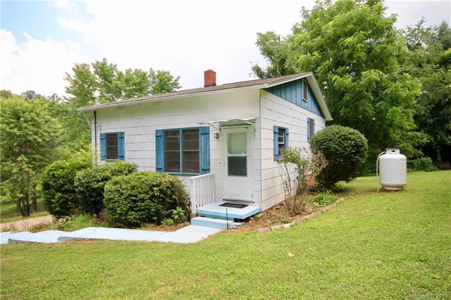 21 Oak Crescent Drive, Asheville, NC 28806 (#3524819) :: LePage Johnson Realty Group, LLC