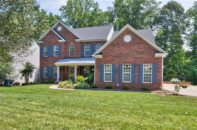 106 Winterbell Drive, Mooresville, NC 28115 (#3524824) :: High Performance Real Estate Advisors