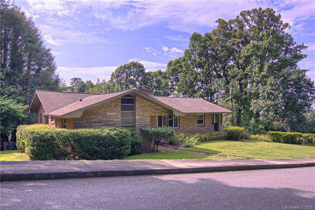 710 Mountain View Road, Mars Hill, NC 28754 (#3524827) :: Keller Williams Professionals