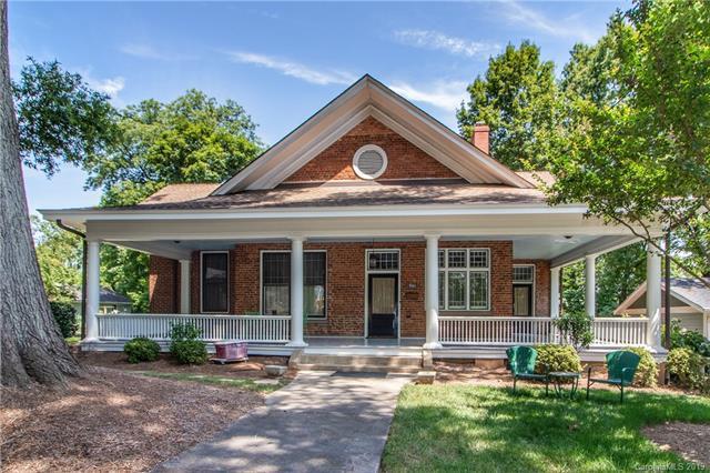 412 Armfield Street, Statesville, NC 28677 (#3524834) :: MartinGroup Properties