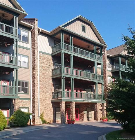 9 Kenilworth Knoll #305, Asheville, NC 28805 (#3524849) :: Stephen Cooley Real Estate Group