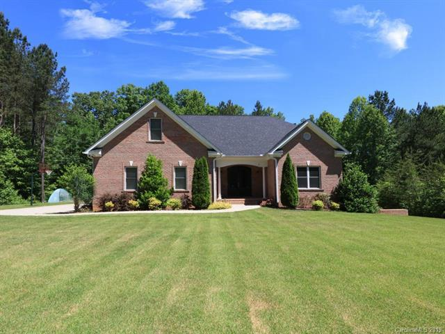 140 Crooked Branch Way 50-51, Troutman, NC 28166 (MLS #3524850) :: RE/MAX Impact Realty