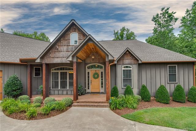284 Green Meadows Drive, Forest City, NC 28043 (#3524858) :: Stephen Cooley Real Estate Group