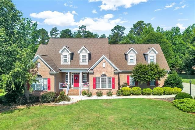 1308 Glenview Lane, Rock Hill, SC 29730 (#3524863) :: Rinehart Realty