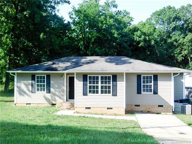 3249 Carver Place, Charlotte, NC 28269 (#3524867) :: LePage Johnson Realty Group, LLC