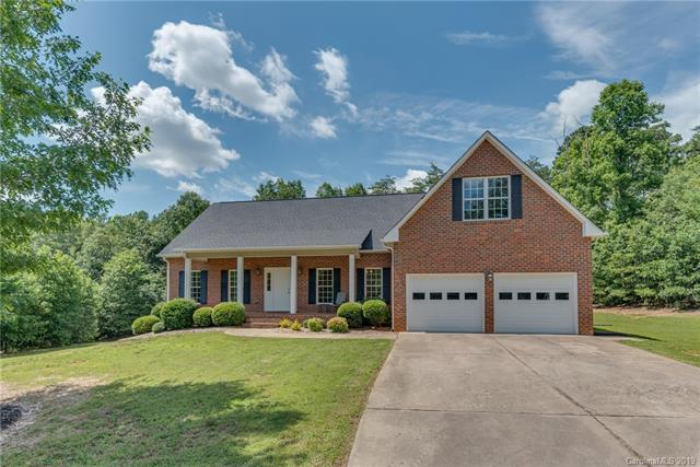 212 Twin K Drive, Rutherfordton, NC 28139 (#3524877) :: Keller Williams Professionals