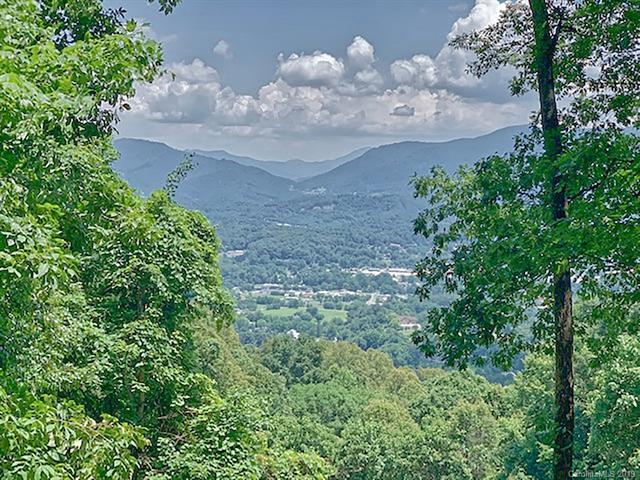00 Eagle Fork Drive, Waynesville, NC 28786 (#3524882) :: High Performance Real Estate Advisors