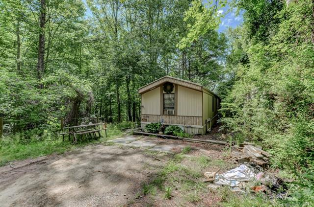 0 Hutch Mountain Road, Fletcher, NC 28732 (#3524885) :: Johnson Property Group - Keller Williams
