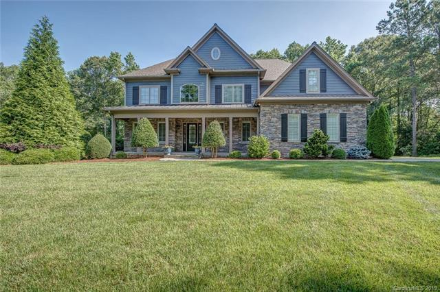 238 Conifer Way, Shelby, NC 28150 (#3524946) :: Francis Real Estate