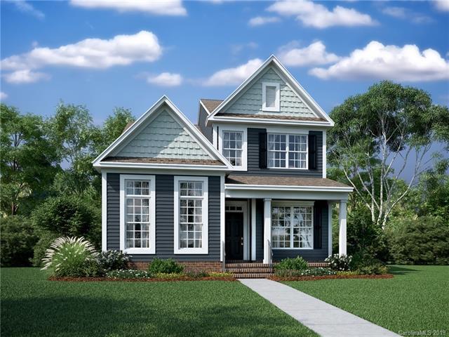 4059 Whittier Lane #113, Tega Cay, SC 29708 (#3524957) :: Stephen Cooley Real Estate Group