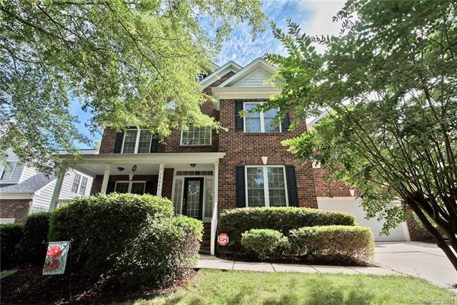 15041 Hugh Mcauley Road, Huntersville, NC 28078 (#3524970) :: MartinGroup Properties