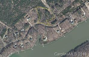 200 Harbor Drive 76, 76A, Lexington, NC 27292 (#3524982) :: Carlyle Properties
