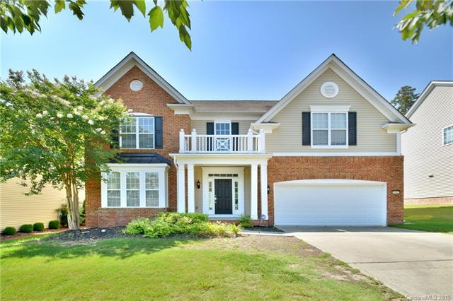 10812 Elsfield Avenue NW, Concord, NC 28027 (#3524983) :: High Performance Real Estate Advisors