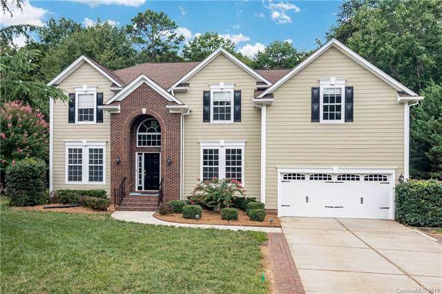 10610 Back Ridge Road, Charlotte, NC 28277 (#3524988) :: Carlyle Properties