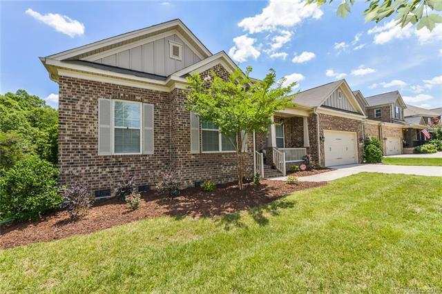 10655 Rippling Stream Drive, Concord, NC 28027 (#3525013) :: High Performance Real Estate Advisors