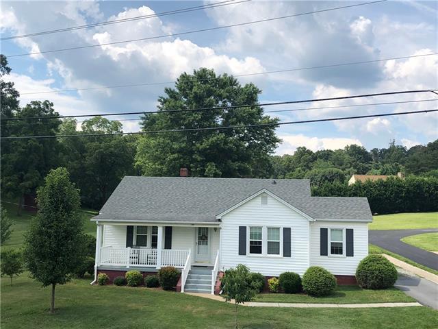 1340 Hibriten Drive, Lenoir, NC 28645 (#3525018) :: Besecker Homes Team