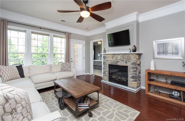 15033 Santa Lucia Drive, Charlotte, NC 28277 (#3525019) :: Stephen Cooley Real Estate Group