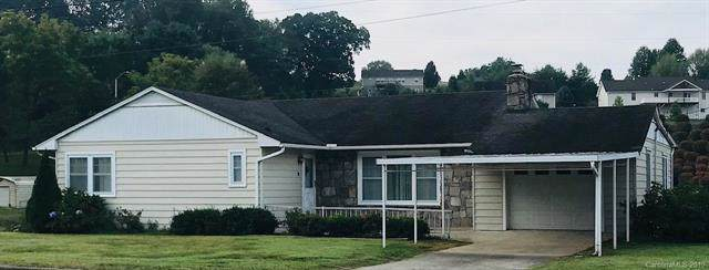 20 Rhoda Street, Canton, NC 28716 (#3525035) :: The Andy Bovender Team
