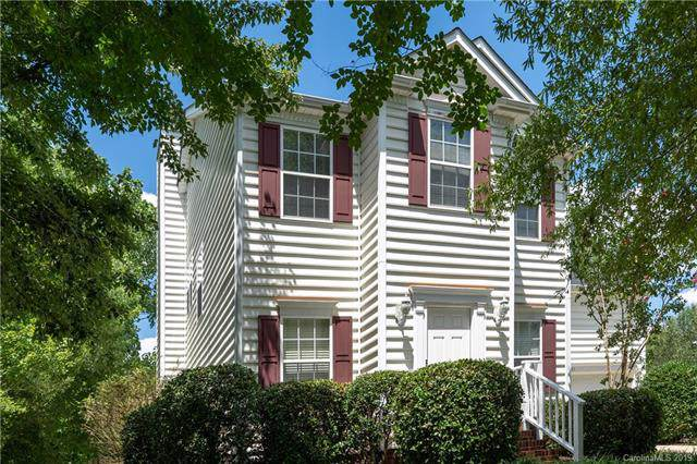 12301 Carolina Crossing Drive, Charlotte, NC 28273 (#3525038) :: Carlyle Properties