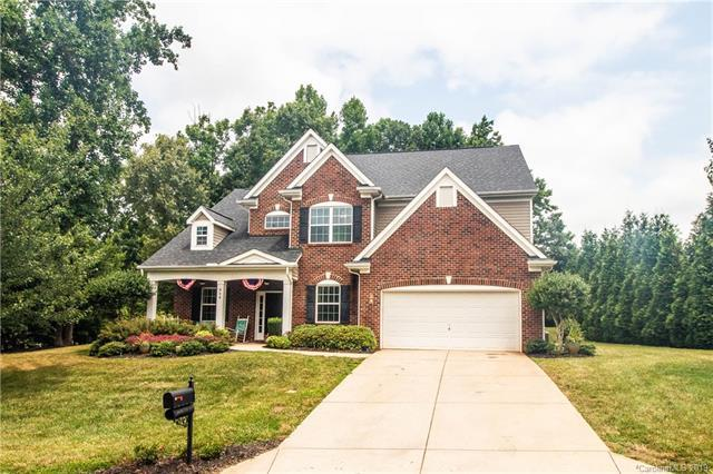 826 Irish Green Drive, Lake Wylie, SC 29710 (#3525042) :: Stephen Cooley Real Estate Group