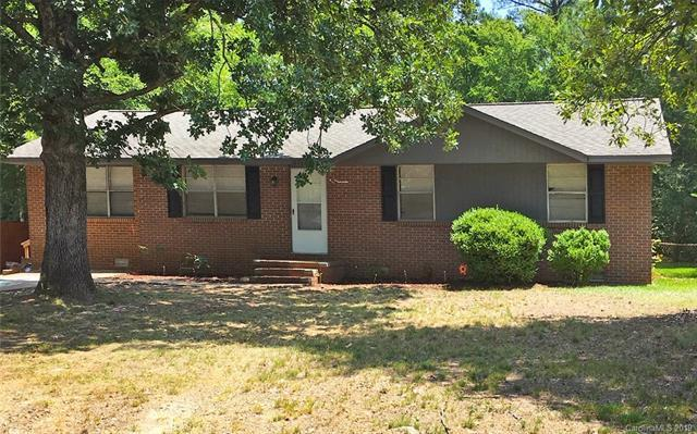 1606 Amber Lane, Rock Hill, SC 29732 (#3525070) :: High Performance Real Estate Advisors