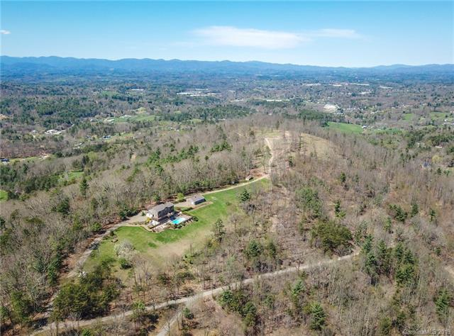 83 Cozy Mountain Lane, Weaverville, NC 28787 (#3525082) :: Stephen Cooley Real Estate Group