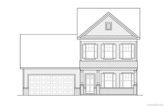 536 Comfort Way 219B, Locust, NC 28097 (#3525086) :: High Performance Real Estate Advisors