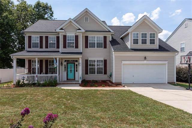 870 Brookdale Lane, Stanley, NC 28164 (#3525102) :: Cloninger Properties