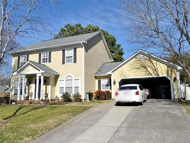 6809 Oldecastle Court, Charlotte, NC 28277 (#3525130) :: High Performance Real Estate Advisors