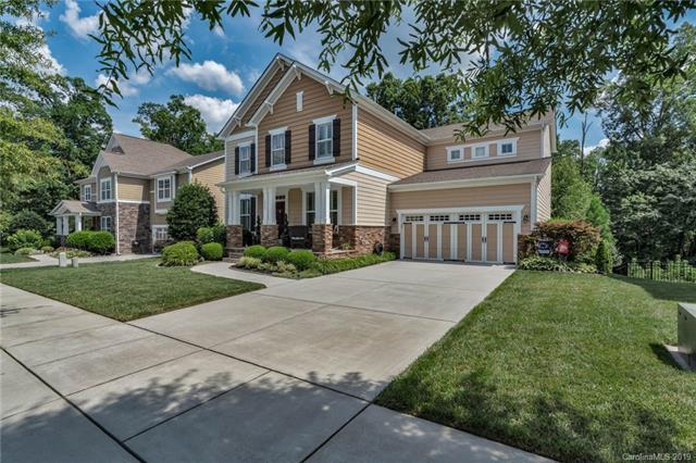 1025 Ridge Haven Road, Waxhaw, NC 28173 (#3525142) :: LePage Johnson Realty Group, LLC