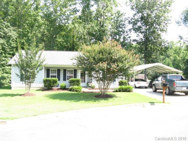 112 Dundee Court, Maiden, NC 28650 (#3525160) :: LePage Johnson Realty Group, LLC