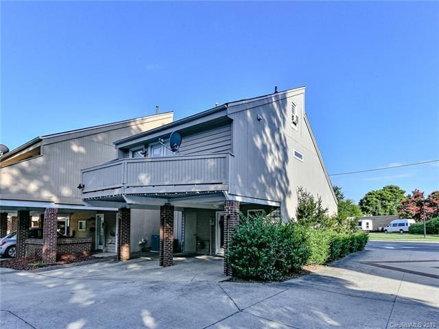 604 N Graham Street, Charlotte, NC 28202 (#3525164) :: Scarlett Real Estate