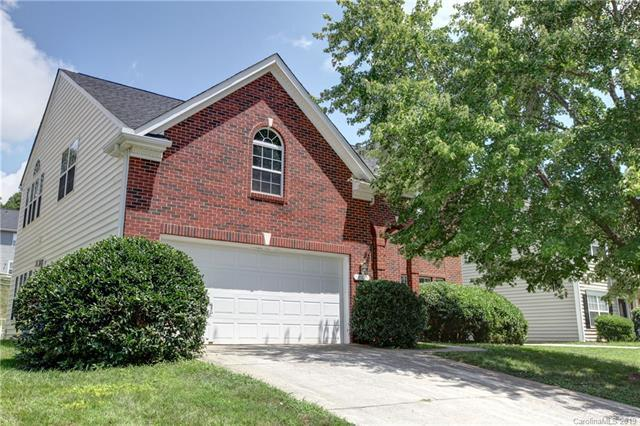 110 Poplar Woods Drive, Concord, NC 28027 (#3525178) :: The Elite Group