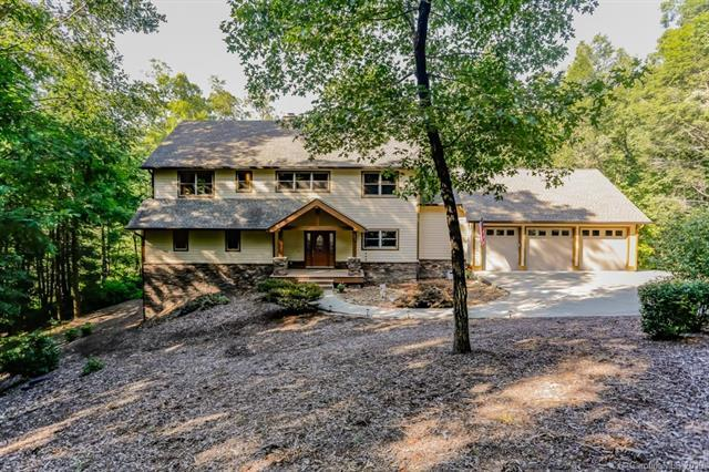 110 Quail Cove Boulevard, Lake Lure, NC 28746 (#3525198) :: Stephen Cooley Real Estate Group