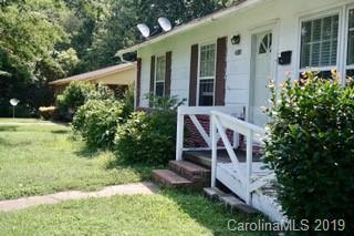 3814 Langley Road, Charlotte, NC 28215 (#3525210) :: Charlotte Home Experts