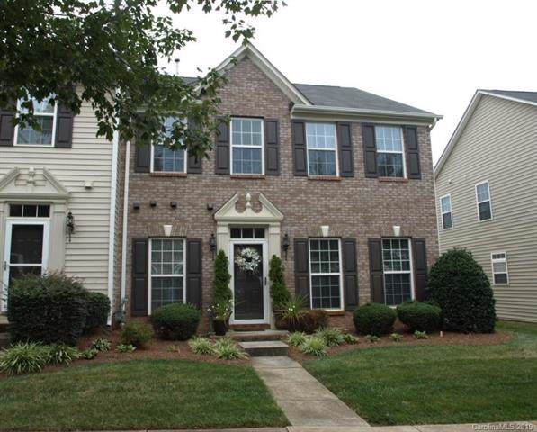 8215 Bridgegate Drive, Huntersville, NC 28078 (#3525240) :: The Ramsey Group