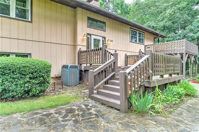 350 Chunns Cove Road 3B, Asheville, NC 28805 (#3525244) :: Rinehart Realty