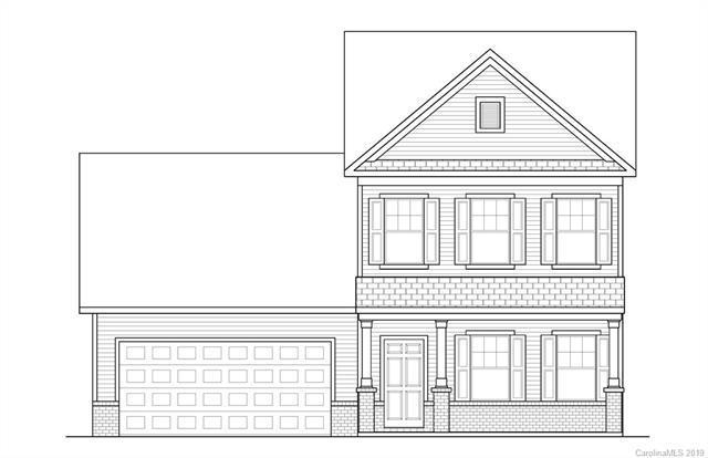 520 Comfort Way 222B, Locust, NC 28097 (#3525252) :: High Performance Real Estate Advisors