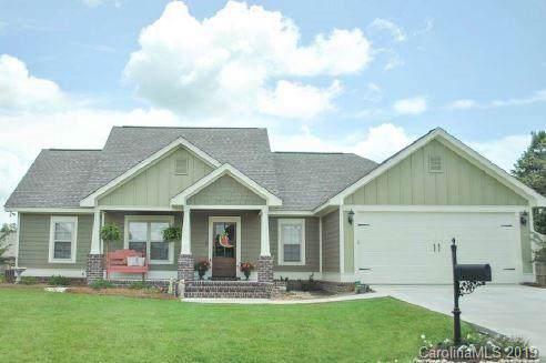 135 Sams Way, Statesville, NC 28625 (#3525255) :: LePage Johnson Realty Group, LLC
