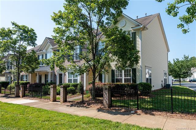 4854 Prosperity Ridge Road, Charlotte, NC 28269 (#3525263) :: LePage Johnson Realty Group, LLC