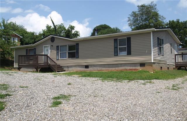 7 Lisa Drive, Canton, NC 28716 (#3525273) :: Keller Williams Professionals