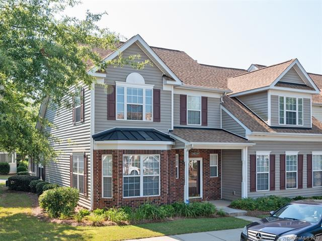 10219 Jacobs Creek Drive, Charlotte, NC 28270 (#3525281) :: The Ramsey Group