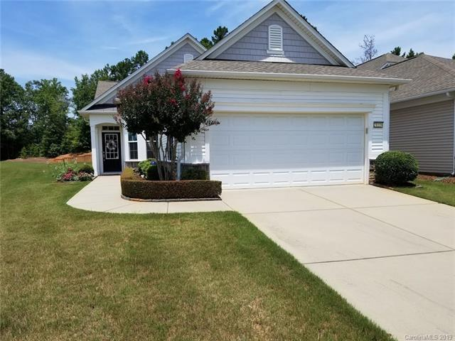 21226 Tern Court W #89, Indian Land, SC 29707 (#3525300) :: High Performance Real Estate Advisors