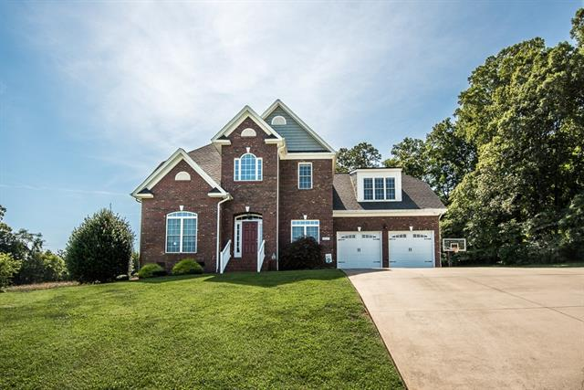 1020 Paragon Court NW, Conover, NC 28613 (#3525312) :: MartinGroup Properties